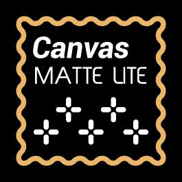Canvas Matte Lite