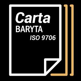 Carta Fotografica Baryta Iso 9706